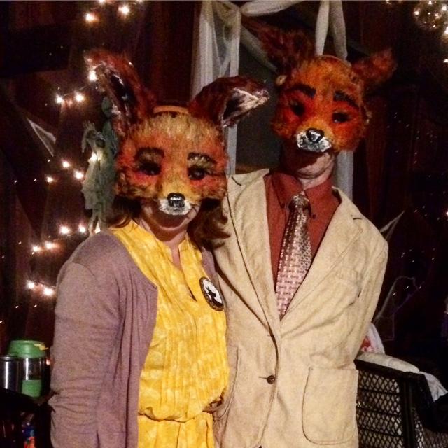 Ashcanworks The Fantastic Mr Fox