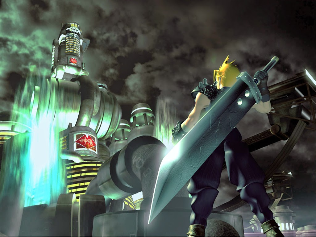 Final fantasy 9 pc game system requirements