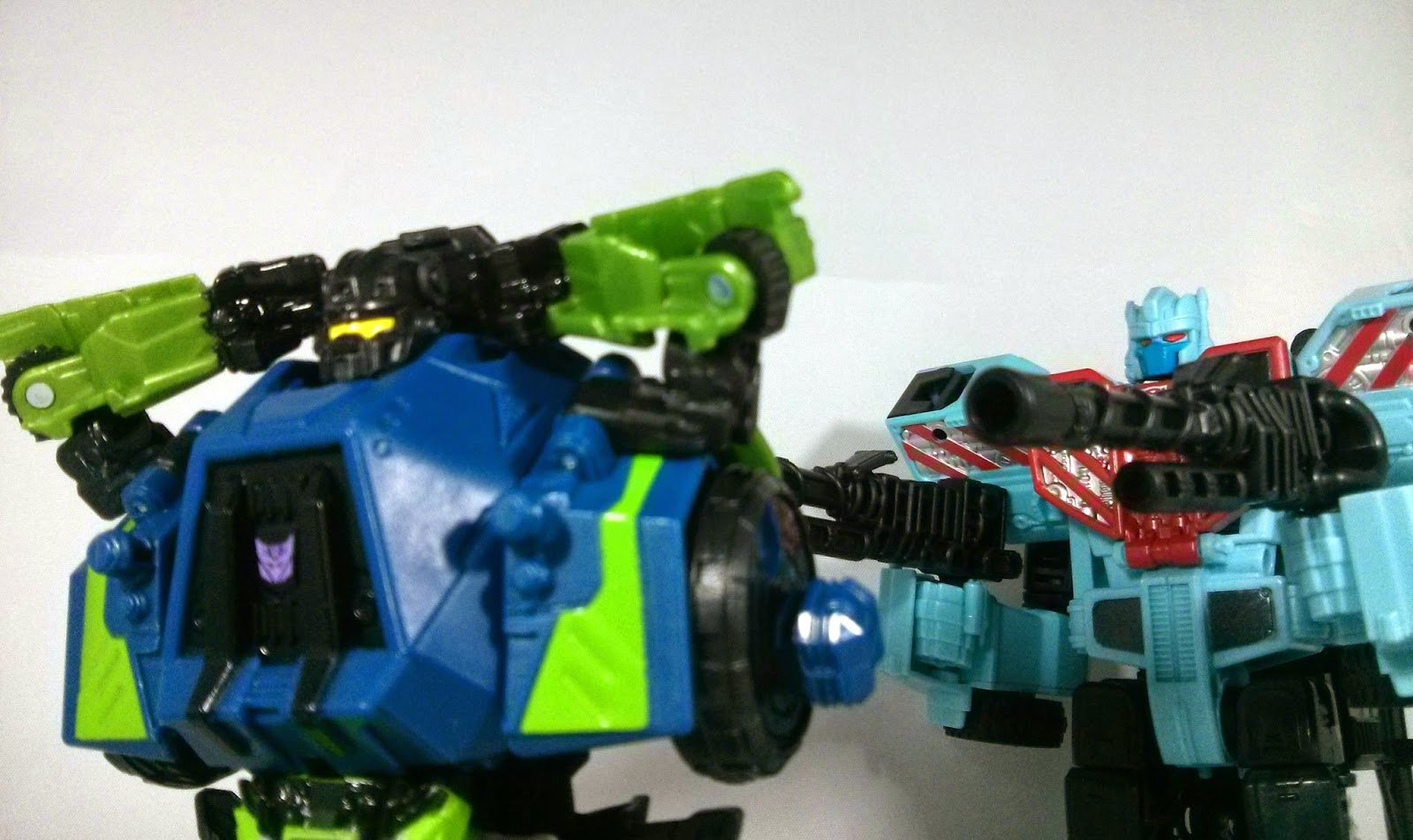 combiner wars hot spot review