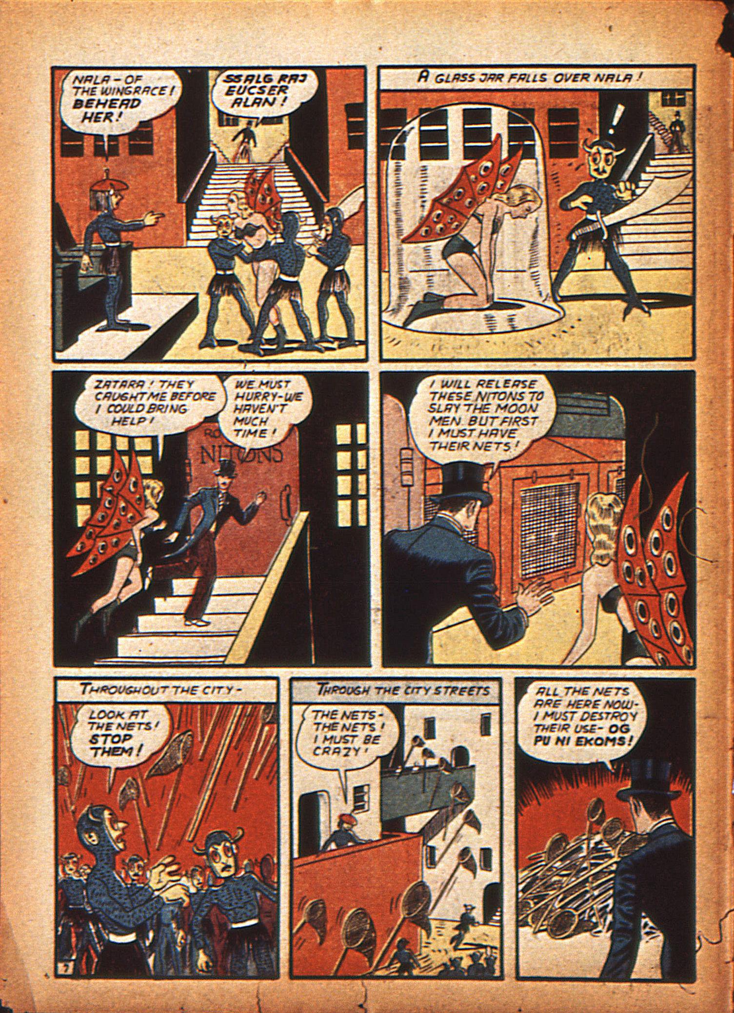 Action Comics (1938) 20 Page 61