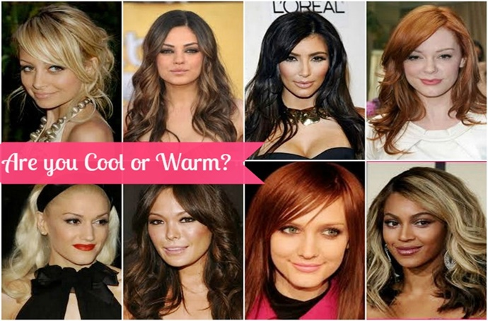 Best Hair Colors For Blue Eyes And Olive Skin Hair Fashion Online