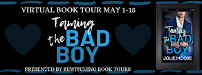 Taming the Bad Boy – 14 May
