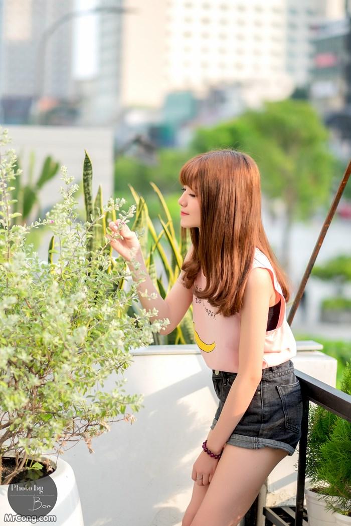 Image Girl-xinh-Viet-Nam-by-Hoang-Vu-Lam-MrCong.com-352 in post Những cô nàng Việt trẻ trung, gợi cảm qua ống kính máy ảnh Hoang Vu Lam (450 ảnh)