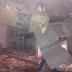 Bandidos provocam explosões em duas agências bancárias de Jeremoabo