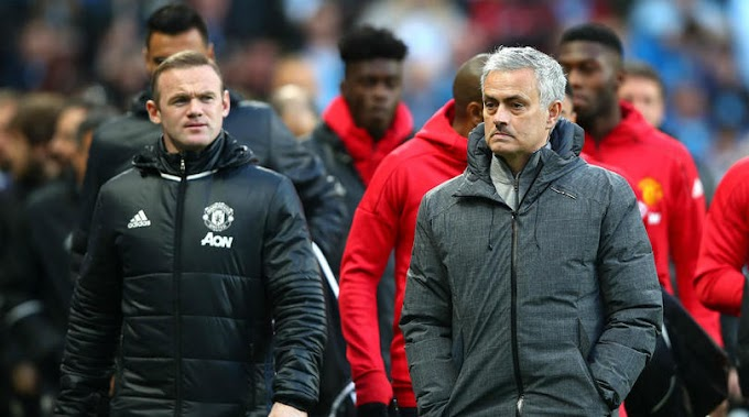 Rooney in midfield, Mourinho and Tuanzebe at centre-back - Manchester United boss assesses injury crisis