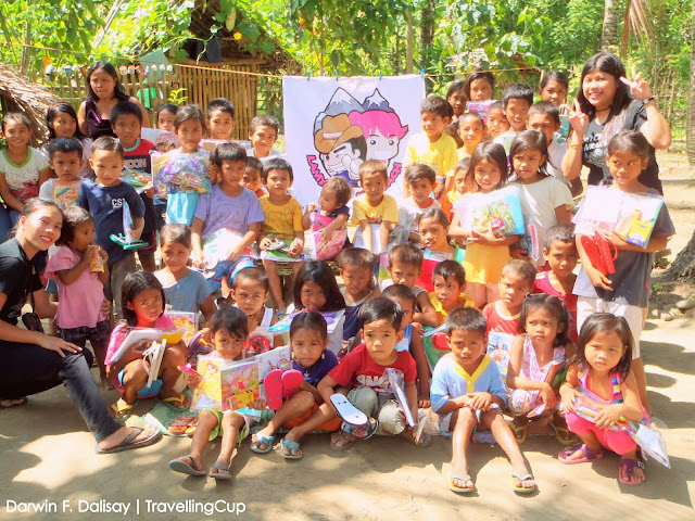 Mangyan Outreach Programs