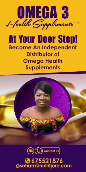 Omega 3 Suppliments