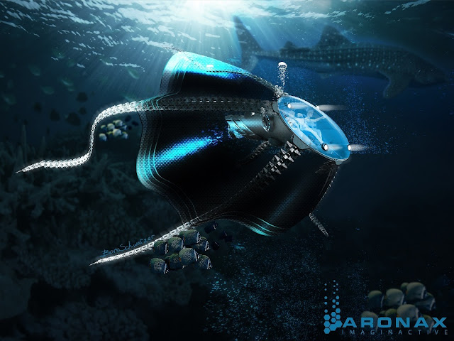 aronax-submarine-with-artificial-intelligence-virtual-reality