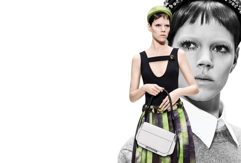 Prada Spring/Summer 2019 Campaign
