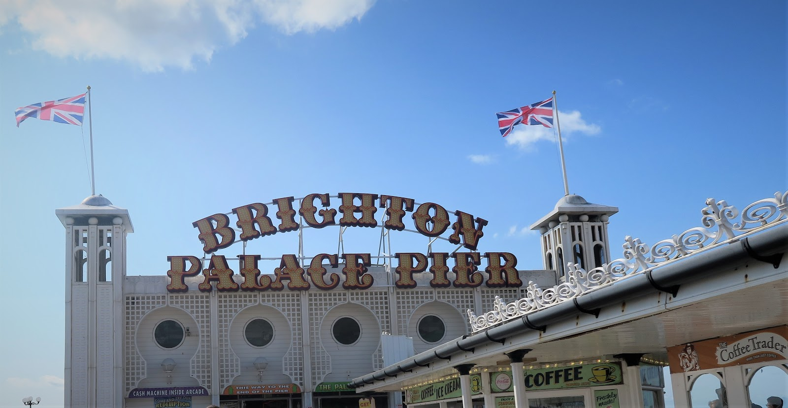 brighton pier palace blog liquidgrain liquid grain