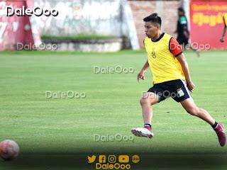 Alexis Ribera podría ir desde el vamos en la Copa Sudamericana - Oriente Petrolero - DaleOoo