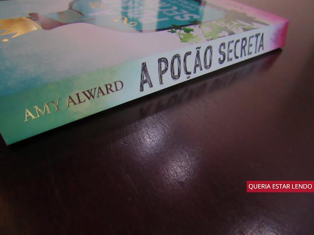 Resenha: A Poção Secreta