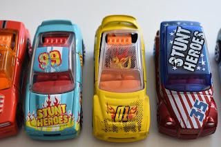 Crashcars