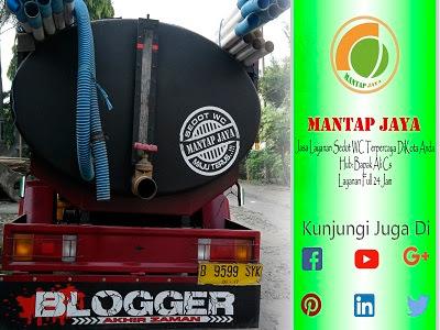 Jasa Tinja Ampel Semampir Surabaya Utara Murah
