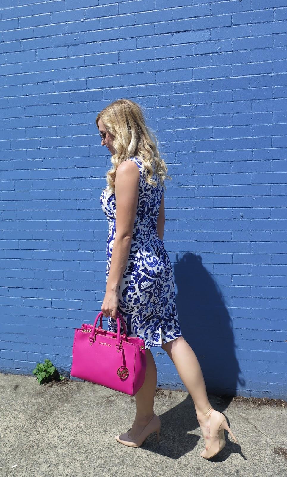pink-michael-kors-handbag