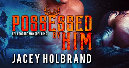 @jaceyholbrand @evernightpub Guest blogger Jacey Holbrand with Possessed by Him