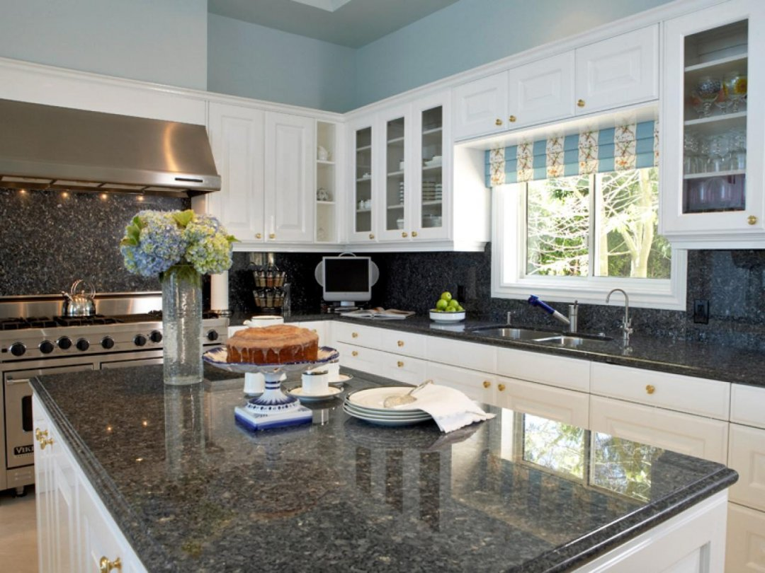 Por Kitchen Laminate Countertops