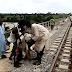 Abuja-Kaduna train crushes 52 cows