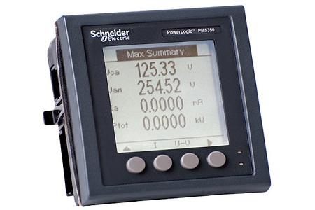 Jual Schneider Power Meter Pm5350 Harga Murah