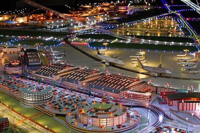 Aluguel de carro no aeroporto de Hamburgo