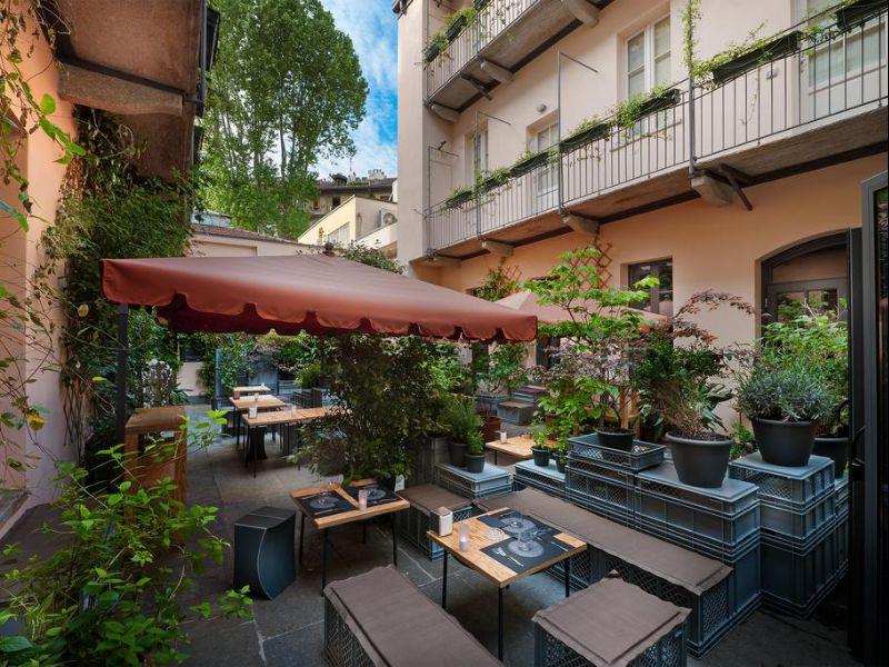 Maison Borella (Milán)
