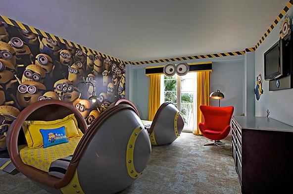 Hotel em Orlando na Universal: Loews Portofino Bay