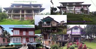 Penginapan Murah Di Lembang Bandung