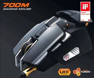 COUGAR Gaming Mouse 700M