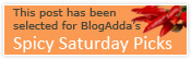 http://blog.blogadda.com/2015/07/25/spicy-saturday-picks-25th-july-2015