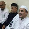 Mantap dan Tegas! Ini Jawaban Ustadz Abdul Somad Soal TGB Dukung Jokowi