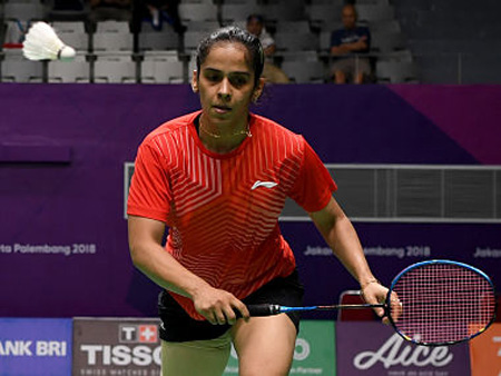 Saina Nehwal vs PV Sindhu final looms in Jakarta, Badminton, Badminton Championship, Sports, World, Saina Nehwal