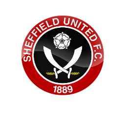 Sheffield United FC (Inglaterra) kits FTS