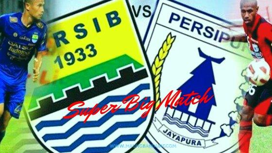 Prediksi Susunan Pemain Persib Bandung Vs Persipura Jayapura Liga 1 2019