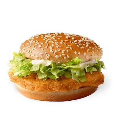 «Макчикен» в Макдоналдс, «Макчикен» в Макдональдс, «Макчикен» в Mcdonalds, «Макчикен» в Макдоналдс состав цена стоимость пищевая ценность вернулся Россия 2018
