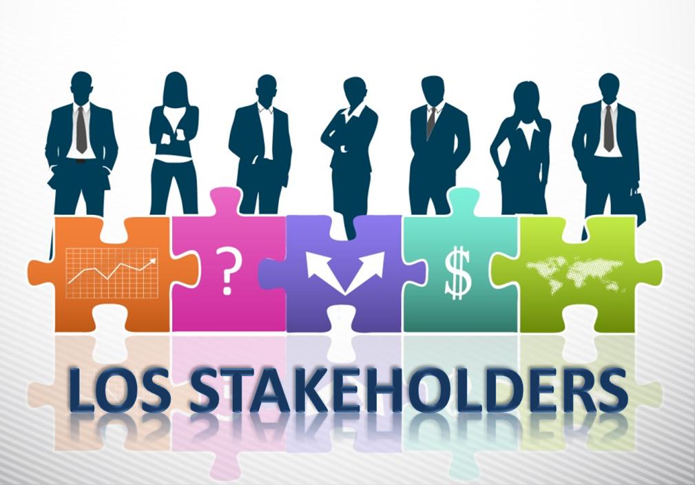 Analisis De Los Stakeholders Abc Del Emprendedor