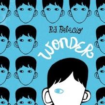 Wonder de R.J. Palacio
