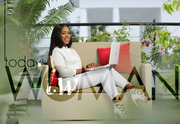 Out my tw magazine cover photos welcome to linda ikeji s blog
