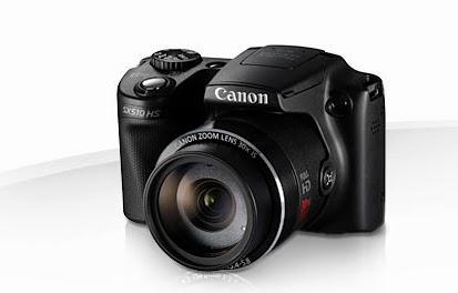 Daftar Harga Kamera Pocket Canon Terbaru 2014