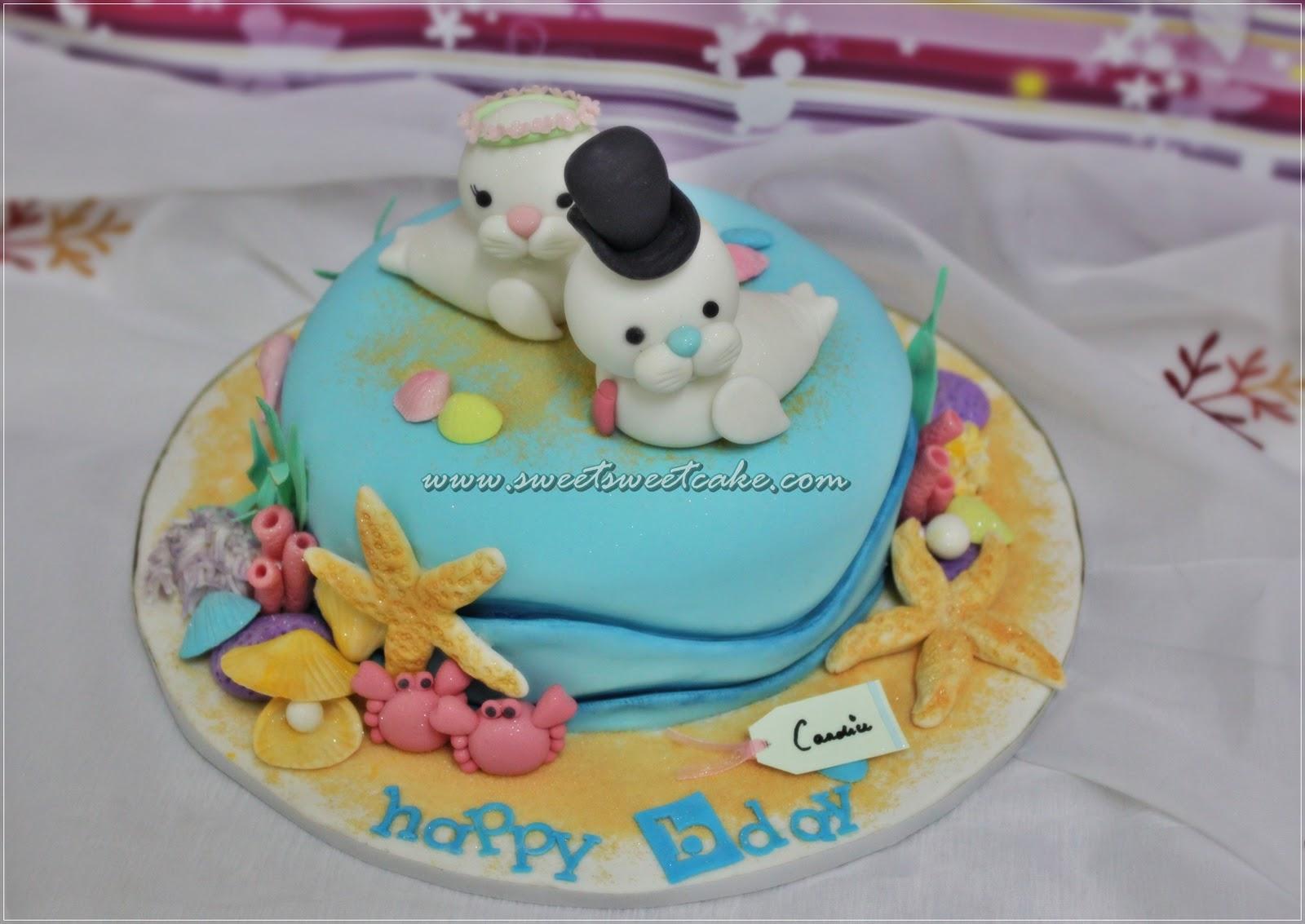 Candis Cakes Pei