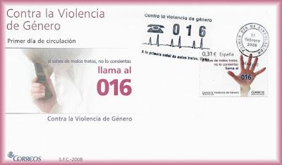 Sobre PDC contra la violencia de género