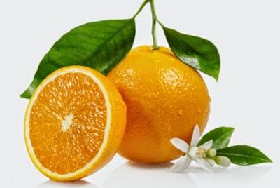 Cách trị rụng tóc hiệu quả bằng quả cam