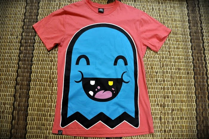 USED and ABUSED: DROP DEAD GHOSTDrop Dead Clothing Ghost