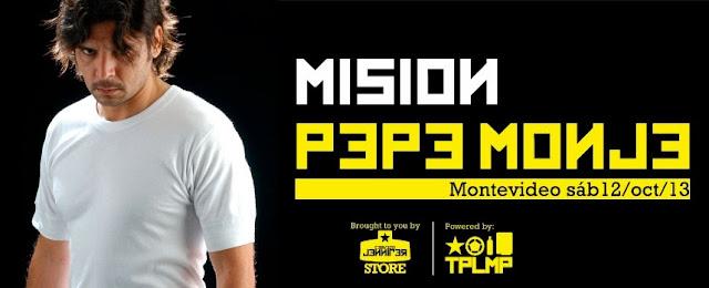 Todo Por La Misma Plata: Misión Pepe Monje - Fase Previa #1