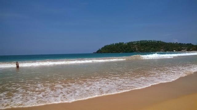 Mirissa Beach - Sri Lanka - Asia