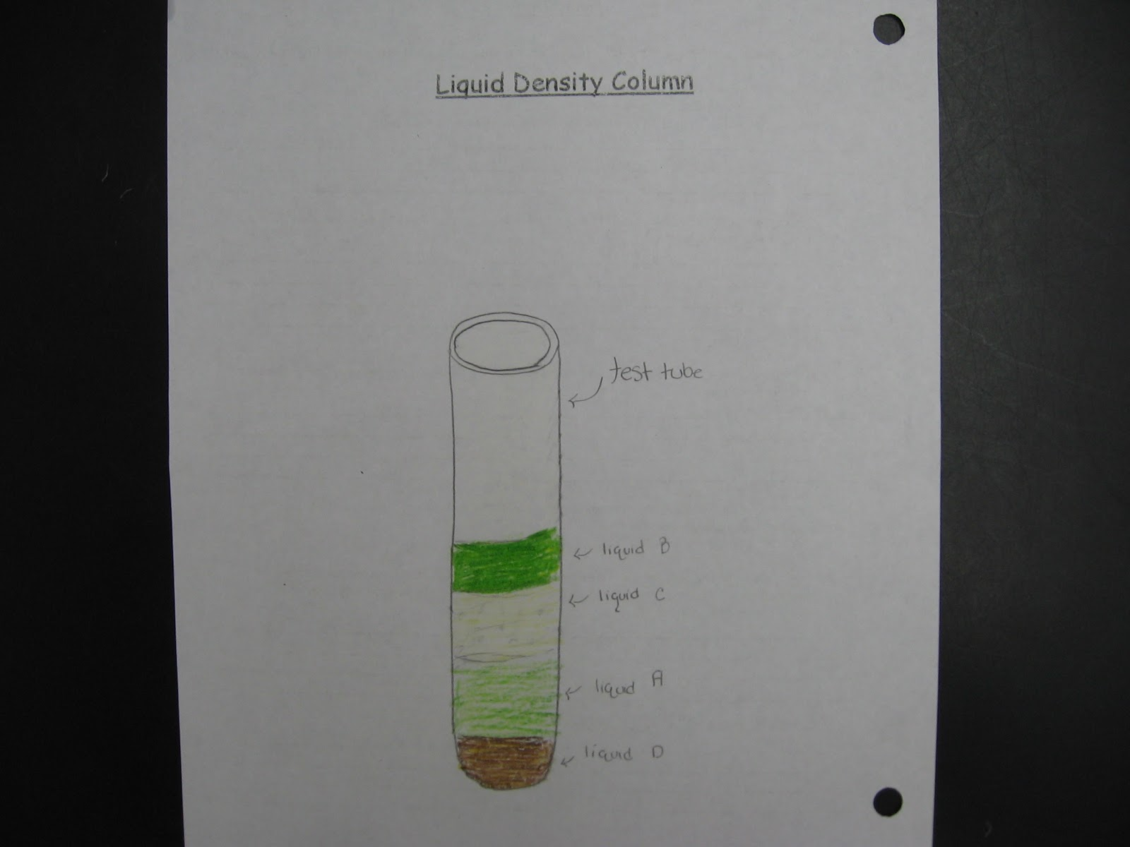 Mr Williams 6th Grade Science Blog November