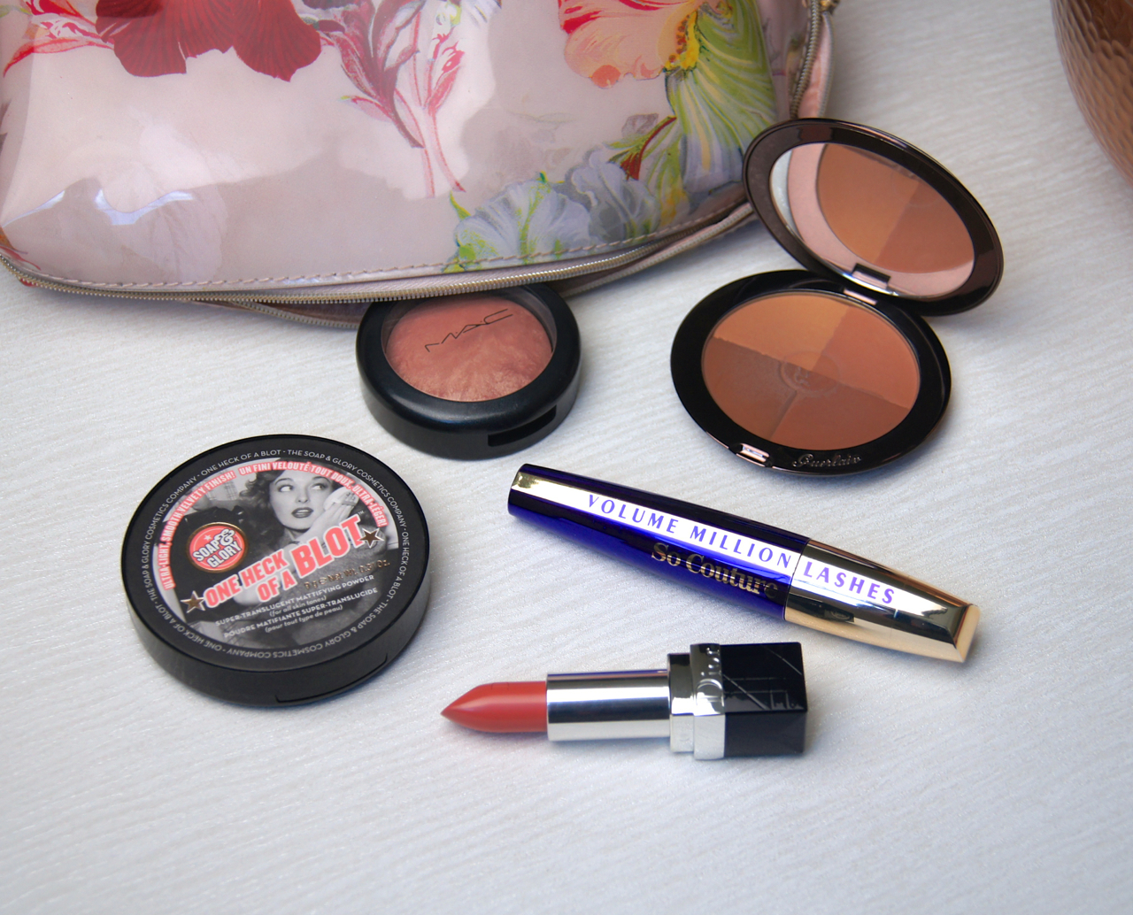 makeup must haves holy grail always repurchase