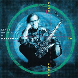 Klaus Doldinger & Passport  - 1993 - DownTo Earth
