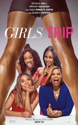 Viagem das Garotas 2017 Dublado