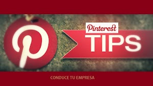 Pinterest Innovadora Red Social Visual | Social network: Más Amable y Menos Invasiva