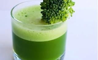 Detoksifikasi Tubuh dan Makanan Yang Membantu Proses Detoksifikasi